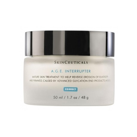 Skinceuticals A.G.E. Interrupter 48ml Crema Viso Anti-età globale