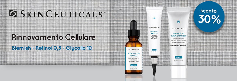 Skinceuticals Blemish + Age Defense 30 con il -30% di sconto!